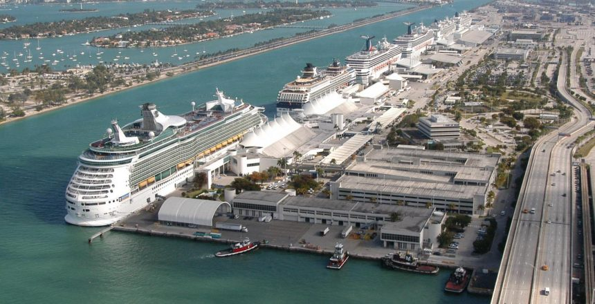 EEUU permite cruceros de prueba con voluntarios