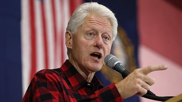 Expresidente Clinton regresa a la ficción con una nueva novela