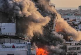 Hamás no condicionará reconstrucción de Gaza a un acuerdo de reos con Israel