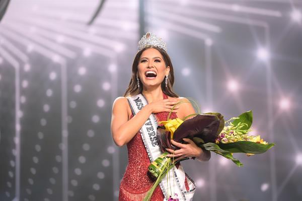 México gana el Miss Universo