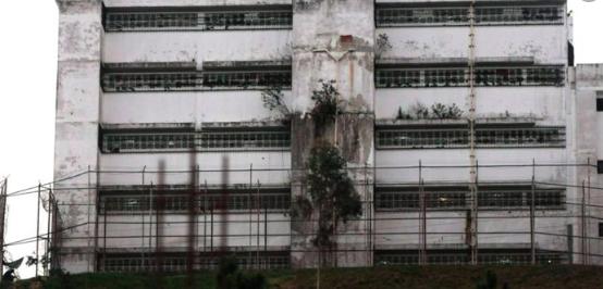 """Denuncian traslado de """"presos políticos"""" venezolanos a cárceles comunes"""
