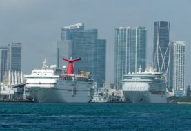 Carnival aspira a reanudar cruceros en Florida