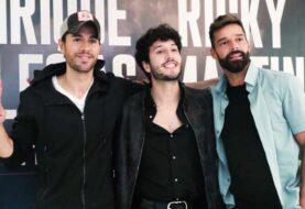 Ricky Martin y Enrique Iglesias anuncian las fechas de su gira