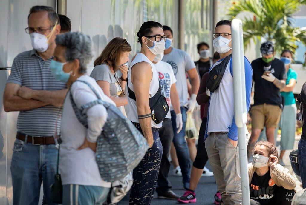 Venezuela suma 16 muertes por covid-19