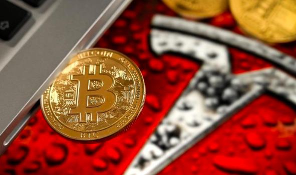 Bitcóin se recupera después de desplomarse