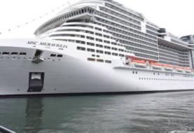 Ponen en cuarentena en México un buque con 13 pasajeros enfermos de covid-19
