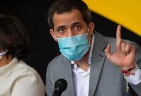 Guaidó condena que Argentina retirara la demanda contra Maduro ante la CPI