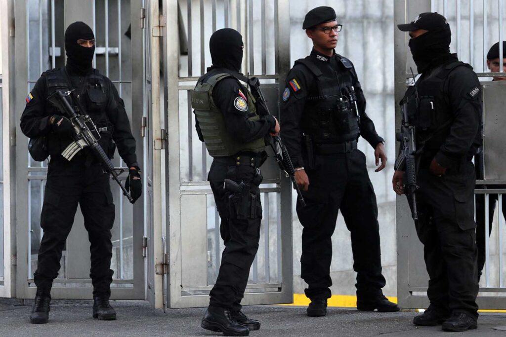 """ONG venezolanas denuncian 628 detenciones """"arbitrarias"""""""