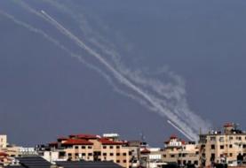 Lanzan contra Israel tres cohetes desde Líbano