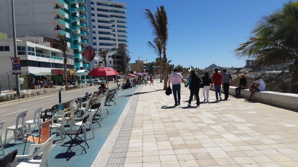 Sinaloa busca a través de España atraer turistas