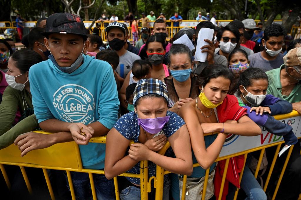 Canadá acogerá la conferencia de solidaridad con los refugiados venezolanos