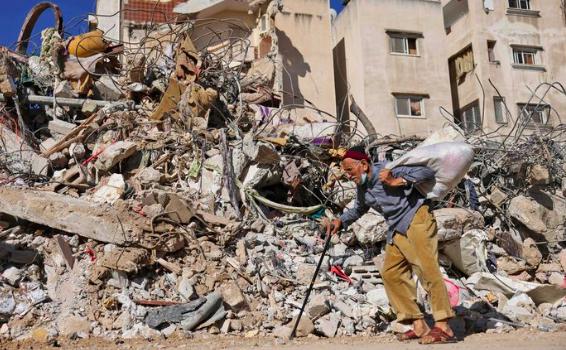 Conflicto Israel – Palestina ha causado daños por 250 millones de dólares