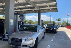 El pánico dispara la compra de gasolina en Florida pese a que no hay escasez