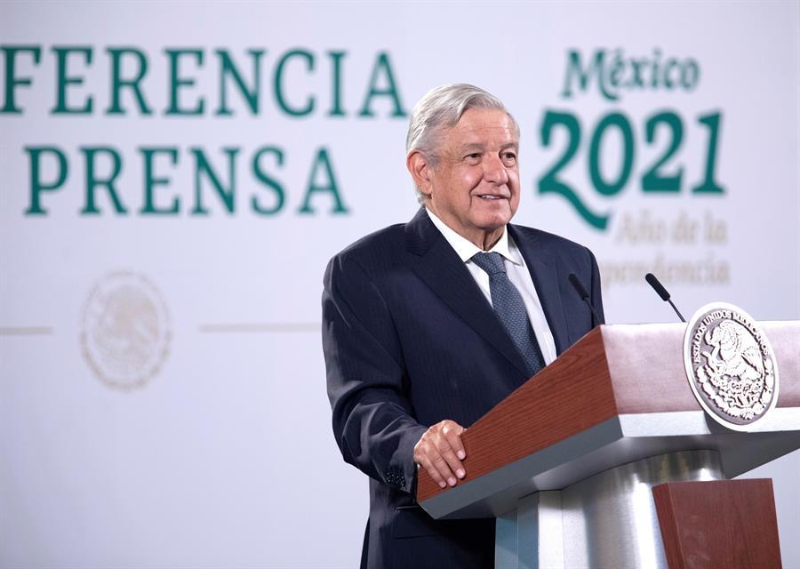 México presentará queja a EEUU si financia a ONG