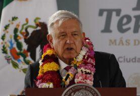 López Obrador lamenta asesinato de candidato