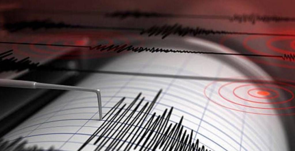 Sismo de 4,15 grados en la escala de Richter en Ecuador