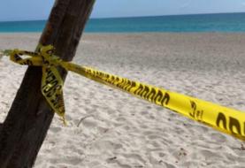 Encuentran cadaver cerca del lugar de un desembarco de inmigrantes en Florida