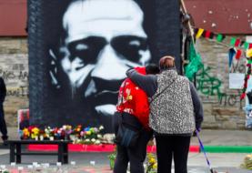 EE.UU. clama por una reforma policial en el aniversario de la muerte de Floyd