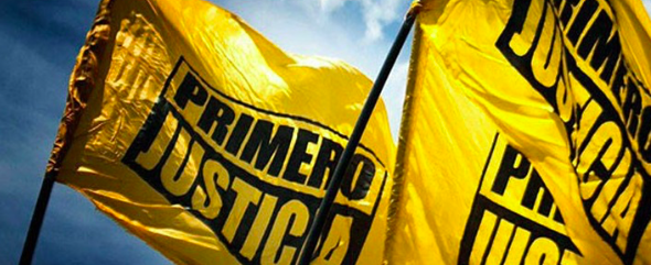 Partido opositor venezolano apoya proceso de negociación con apoyo internacional