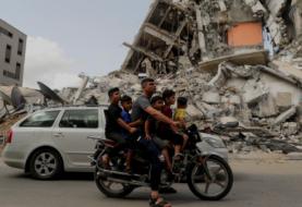 Israel y Gaza mantienen la calma tras reciente alto el fuego