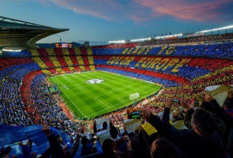 FC Barcelona recibe 500 millones de euros por prestamo bancario