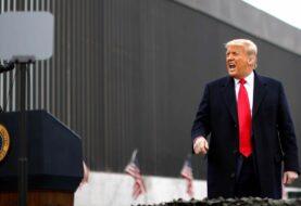 Trump asegura que violencia en Israel es por postura de Biden