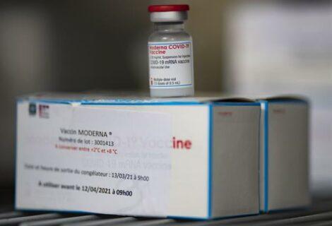 Moderna suministrará hasta 500 millones de dosis al programa Covax