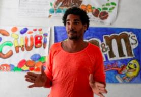 """Artistas exigen en EEUU libertad """"incondicional"""" del cubano Otero Alcántara"""