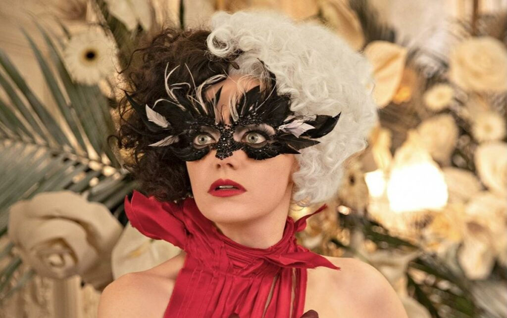 "Florence + The Machine interpretan el tema de ""Cruella"""