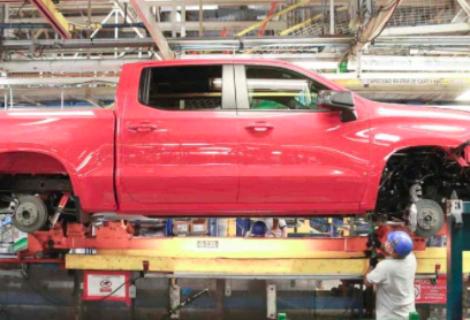Sindicatos en EE.UU. presentan primera queja laboral en México bajo el T-MEC