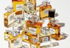 Nº5 de Chanel celebra un siglo de existencia y encantos