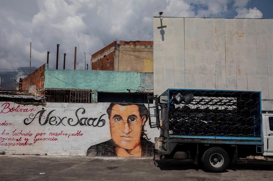 Defensa de Saab pide que se archive su causa de extradición