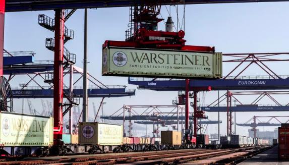 Déficit comercial de EEUU se dispara en marzo a 74.400 millones de dólares