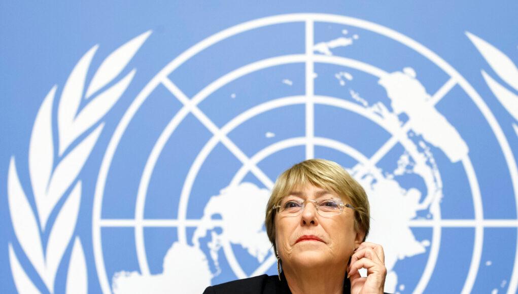 Bachelet ve alarmante concentración de poderes en El Salvador