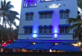 Los Estefan ponen en venta por 45 millones de dólares edificio en Miami Beach