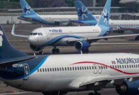 Gobierno y aerolíneas mexicanas buscan recuperar grado 1 en seguridad aérea