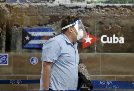 Cuba acumula más de 138.000 contagios de covid