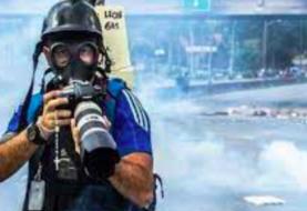 ONG venezolana computa más de 960 violaciones a libertad de expresión en 2020
