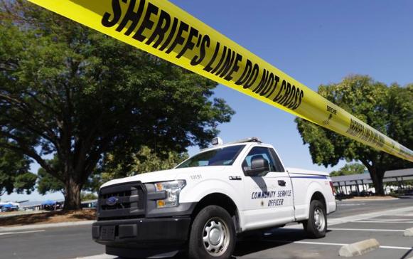 Varios muertos y heridos en un tiroteo en San José de California