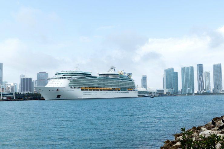 San Cristóbal y Nieves reanudará la llegada de cruceros