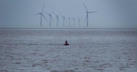 EEUU abre la costa californiana a la instalación de parques eólicos marinos