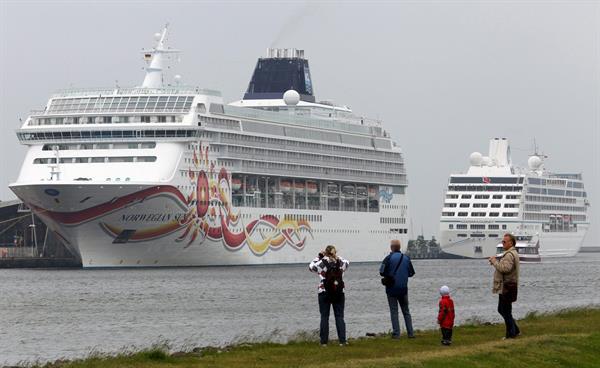 Norwegian reanudará en octubre los cruceros al Caribe desde Florida