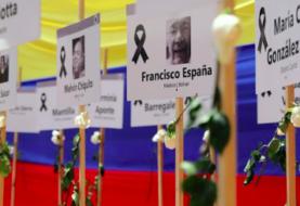 """Grupo de Guaidó insta a denunciar """"crímenes de lesa humanidad"""" en Venezuela"""