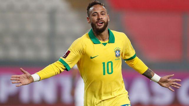Selección brasileña considera nueva polémica de Neymar