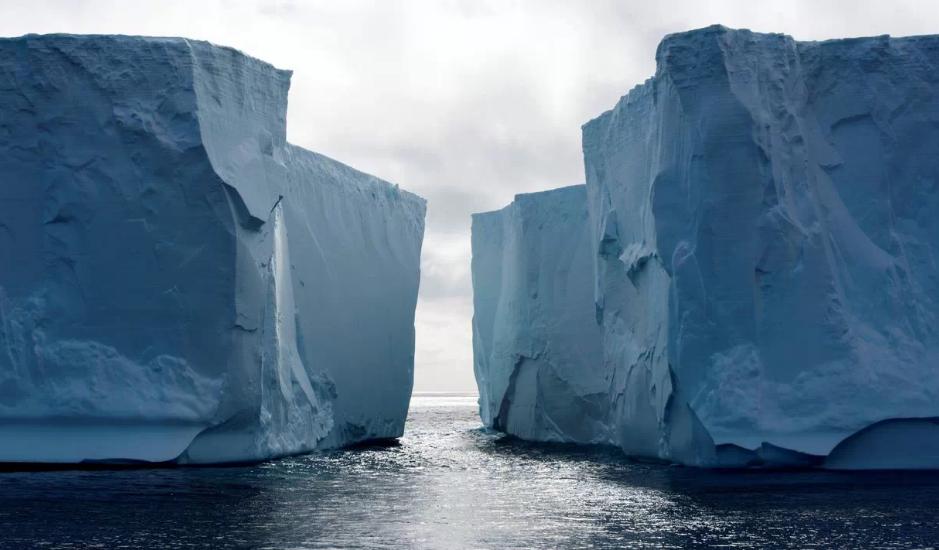 En 2060 el deshielo de la Antártida será crítico