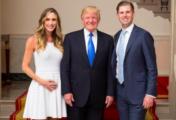 """El """"clan"""" de los Trump suma un nuevo miembro con casa en Florida"""