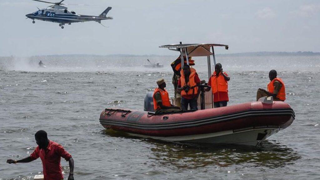 Tres muertos al naufragar bote de inmigrantes a EEUU
