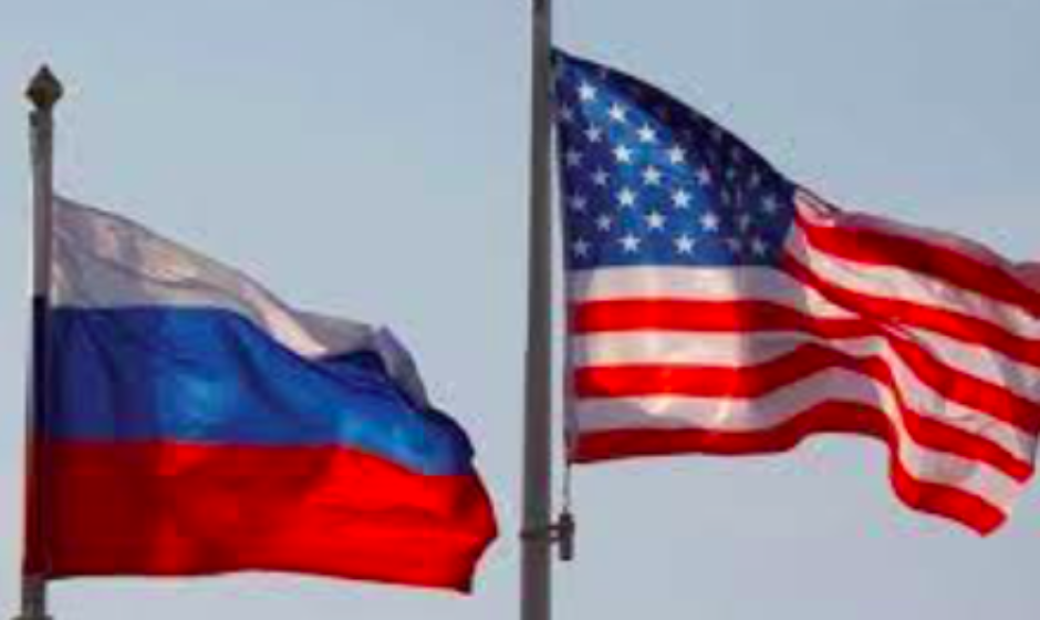 Rusia descarta el reinicio de lazos con EEUU pese a cita de Lavrov y Blinken