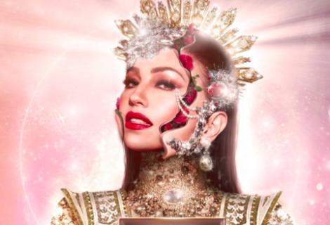 """Thalía muestra un viaje """"personal"""" por el amor en su disco """"DesAMORfosis"""""""