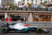 Gran Premio de Mónaco de F1 se celebrará con un aforo del 40 %